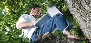 Studienaufruf: New Work Barometer
