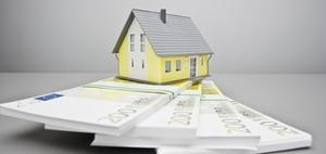 Immobilien-Crowdfunding: Spitzenmarkt ist Hamburg