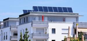 Advertorial Minol und Einhundert launchen Solarlösung