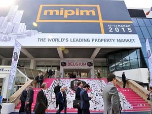 Mipim Innovation Forum