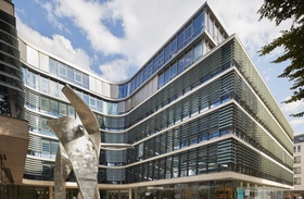 Mipim Awards 2017 - Nominiert: Siemens-Headquarters_best-innovative Green Building