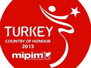 Türkei als Country of Honour