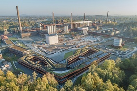 Mipim Finalists 2020: Weltkulturerbe Zeche Zollverein