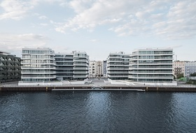 Mipim Finalists 2020: WAVE-Waterside-Living-Berlin