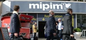 """Mipim 2016: """"Housing the World"""" im Fokus der Investoren"""