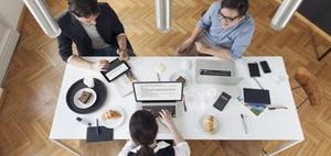 Studienaufruf: Haben Sie Erfahrungen mit HR-Startups?