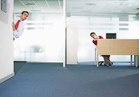 Mitarbeiter, Büro, Recruiting, Fachkräfte, Onboarding