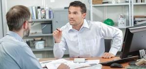 Arbeitsrechtliche Ermahnung – Rechtswirkung und typische Fälle