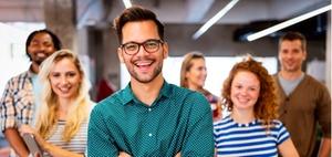 Teamführung:Welcher Mitarbeitertyp passt zu welcher Aufgabe?