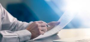 Sicherheitsdatenblatt – das zentrale Informationsinstrument