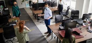 SARS-CoV-2-Arbeitsschutzverordnung: Betriebliche Auswirkungen