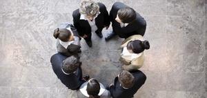 Gestellung von Personal nach § 2b UStG