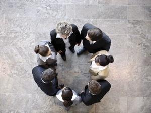 Coaching: Tipps: Erfolg beim Teamcoaching erkennen