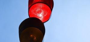 Recht auf Herausgabe vollständiger Messdaten bei Rotlichtverstoß