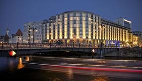 Mélia-Hotel Berlin