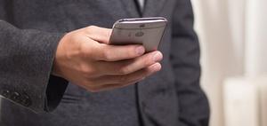 Ausstattung Betriebsrat: Anrecht auf Smartphone