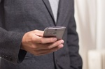 Mobile Recruiting mit Smartphone