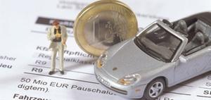 Auch Porsche muss für Abgas-Manipulation haften