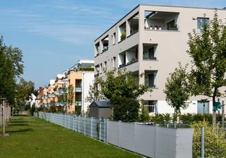 Gesetzgebung: Sonderabschreibung für den Bau neuer Mietwohnungen in Kraft
