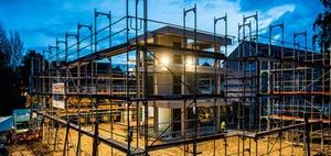 DW-Zukunftspreis 2017: So geht innovatives Bauen