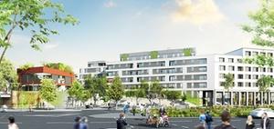 Berlin: Startschuss für Passivhausprojekt Möckernkiez