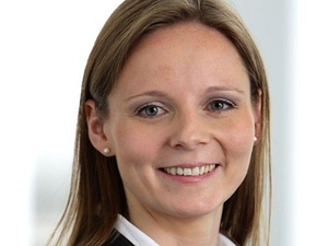 Monika Kis-Contos leitet Personalbereich bei Semperit