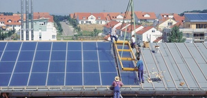 BGH: Lange Verjährung bei mangelhafter Solaranlage