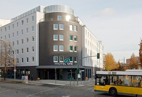 Motel One Berlin Bellvue
