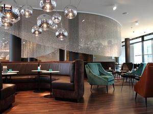 Projekt: Motel One eröffnet in Frankfurt an der Messe