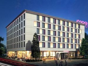 """Moxy Hotels eröffnet in """"Gateway Gardens"""""""