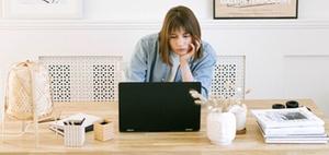 Studie zu Zoom Fatigue: Definition, Symptome und Maßnahmen