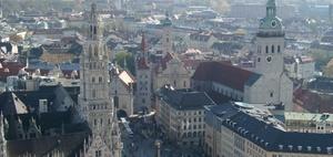 Münchner Steuerfachtagung 2019