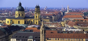 Versicherungsgruppe baut Sozialwohnungen in München