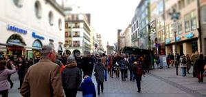 Renditechance: High-Street-Immobilien auch als Büros nutzen