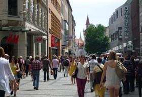 München Kaufingerstr.