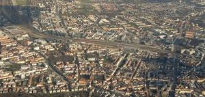 Pandion plant 470 Eigentumswohnungen in München