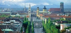 Mietpreisbremse in Bayern
