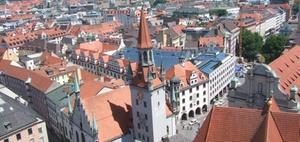 Real I.S. kauft Büro- und Geschäftshaus in München