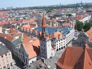 München bleibt Wohnungsmarkt der Superlative