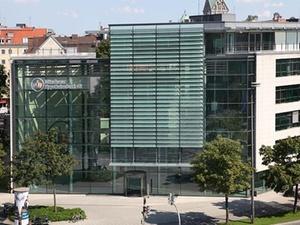 Münchener Hyp weitet Neugeschäft abermals aus