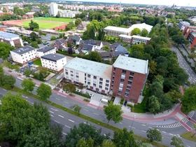 Münster Corrensstraße