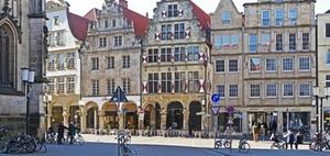 Münster und Hannover gehören zu den attraktivsten B-Städten