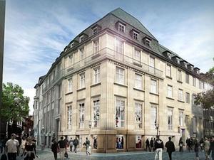Coinel und Development Partner entwickeln Münsterhaus in Bonn