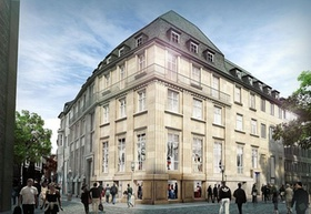 Münsterhaus Bonn_Development Partner AG