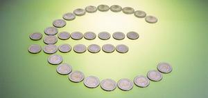 Zur Pflicht des Verwalters Prozesskosten zu tragen