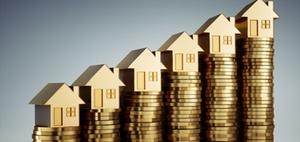 Immobilienfinanzierung: Margen für Finanzierer stabil
