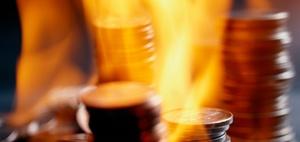 Löschanlagen zur unverzüglichen und automatischen Brandlöschung