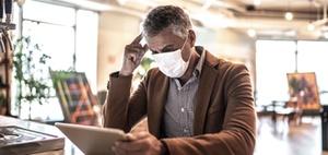 Infektionsschutz: Software und Tools für mehr Sicherheit