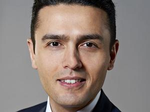Personalie: Neuer Personalleiter bei GATX Rail Europe