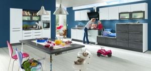 Einbauküche ist über zehn Jahre abzuschreiben